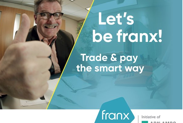 ABN AMRO: Introductie valutaplatform Franx.