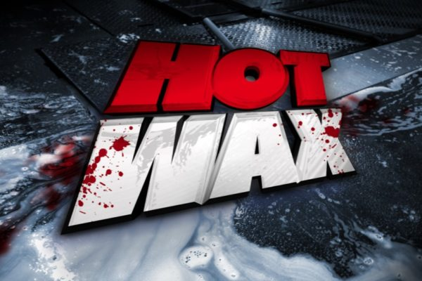 Scenario: Hotwax, the movie
